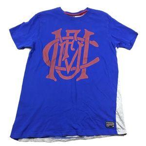 Nike Manchester United Football Soccer T-Shirt